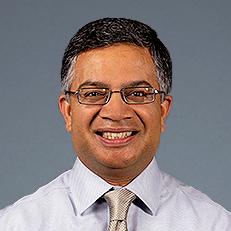 Sanjeev Mehta