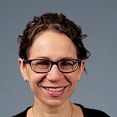 Melissa Rubinsky