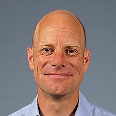 Stephan Kissler, Assistant Investigator