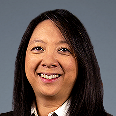 Jennifer Sun, Opthalmologist